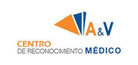 logo-ayv-centro-reconocimiento-medico