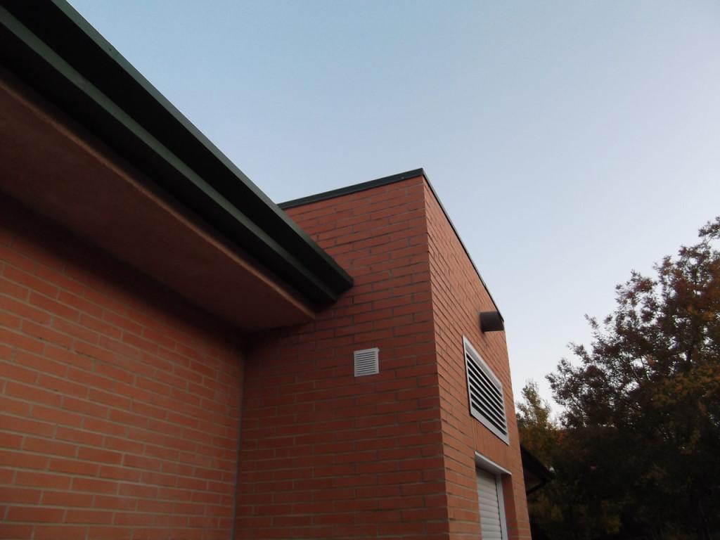 Obras de ampliación de Casa de Niños Municipal