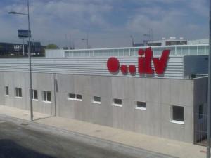 ITV Alcalá de Henares