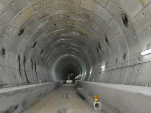 Nuevo acceso de alta velocidad Madrid - Asturias