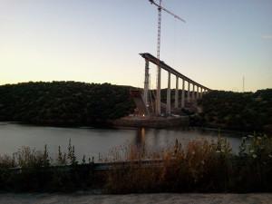 Línea de Alta Velocidad Madrid - Extremadura